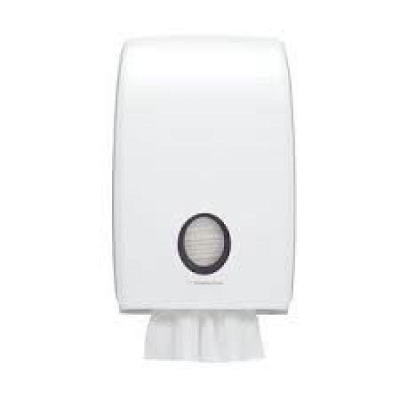 Handdoek Dispenser zz vouw afbeelding 1