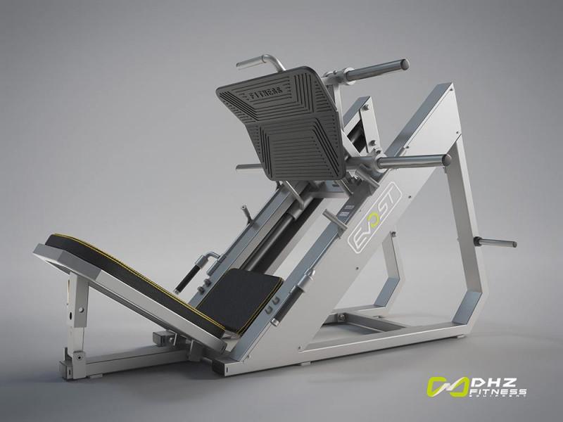 Angled Leg Press A3056 afbeelding 1