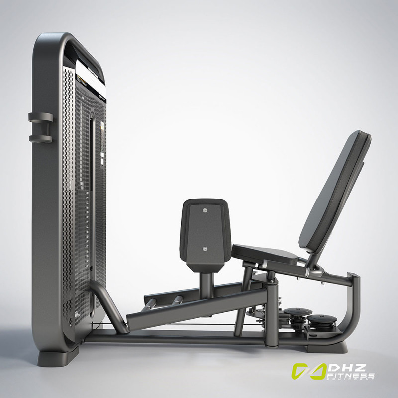 Dual Abductor - Adductor E7021 afbeelding 1