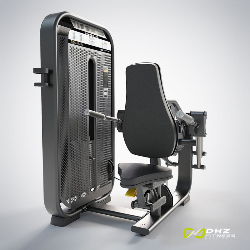 Seated Dip E7026 afbeelding 1