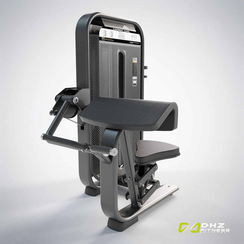 Biceps Curl E7030 afbeelding 1