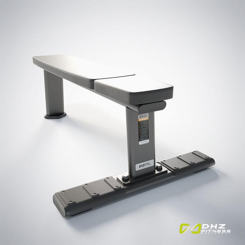 Flat Bench E7036 afbeelding 1