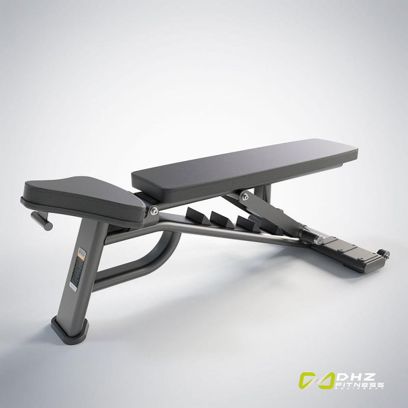 Adjustable Multi Bench E7039 afbeelding 1