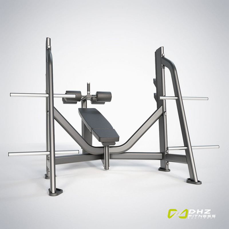 Olympic Declined Bench E7041 afbeelding 1