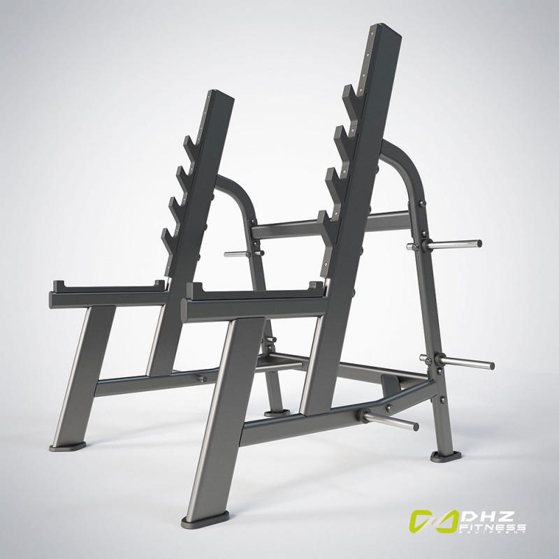 Squat Rack E7050 afbeelding 1