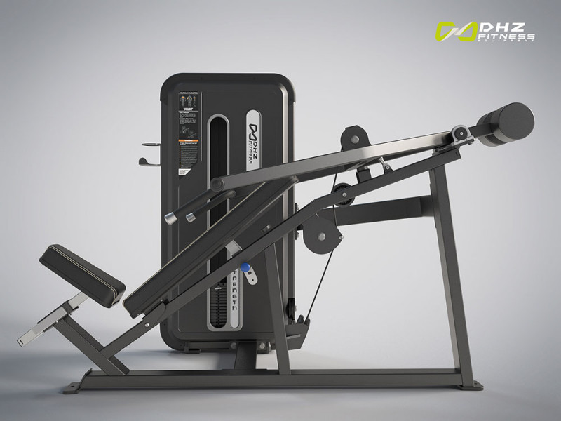 Incline Chest Press Evost 2 A3013 afbeelding 2
