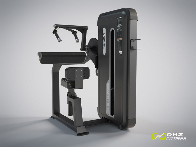 Seated Triceps Evost 2 A3027 afbeelding 1