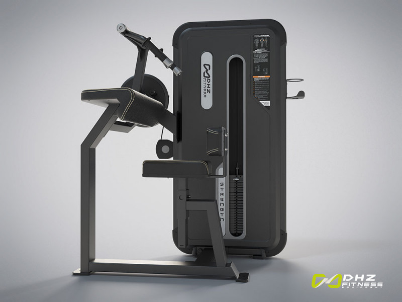 Seated Triceps Evost 2 A3027 afbeelding 2
