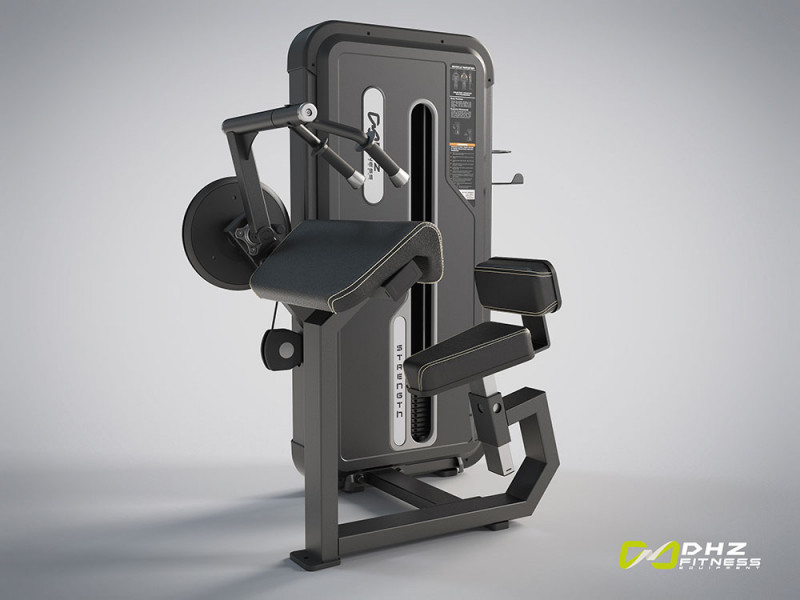 Triceps Extension Evost 2 A3028 afbeelding 2