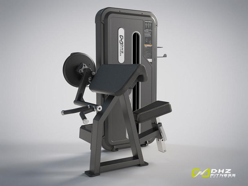 Biceps Curl Evost 2 A3030 afbeelding 2