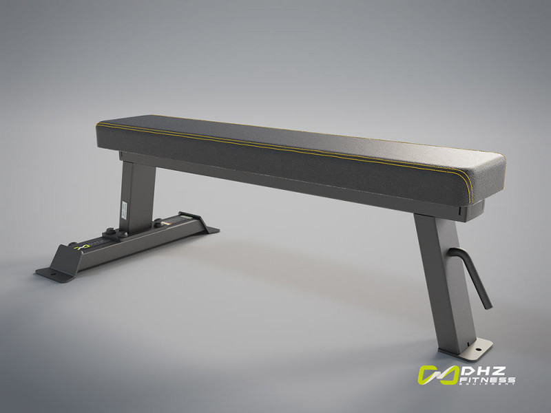 Flat Bench Evost 2 A3036 afbeelding 1