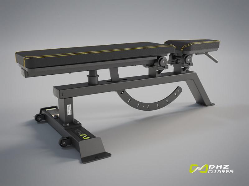 Adjustable Multi Bench Evost 2 A3039 afbeelding 1