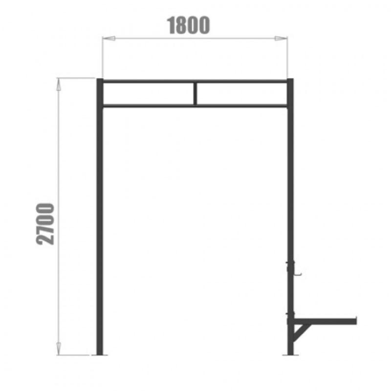 Indoor Rig 009 afbeelding 2