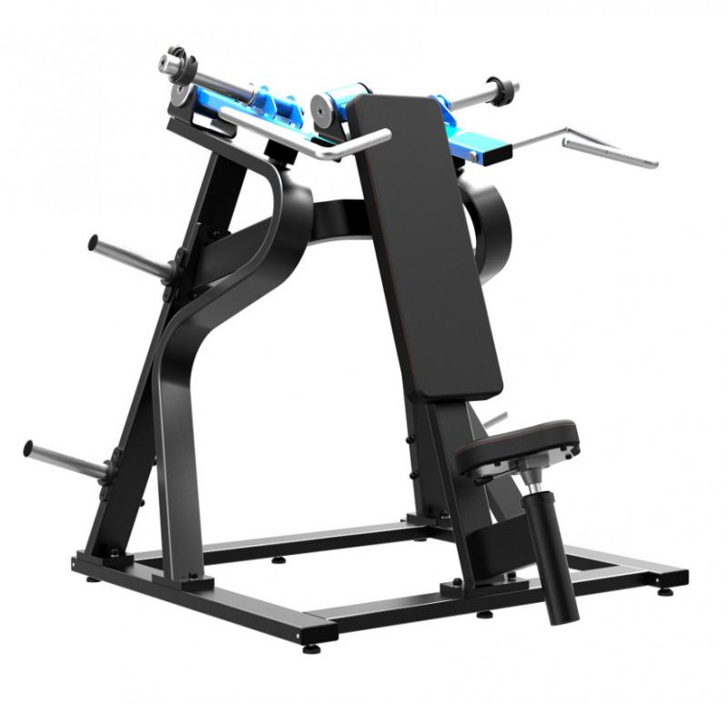 Shoulder Press M-1576 Salter Essence afbeelding 1