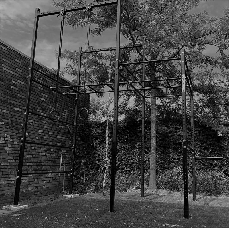 Outdoor Rig 002 afbeelding 4