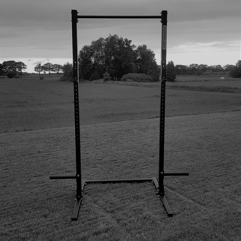 Outdoor Pull Up Basic Line afbeelding 3