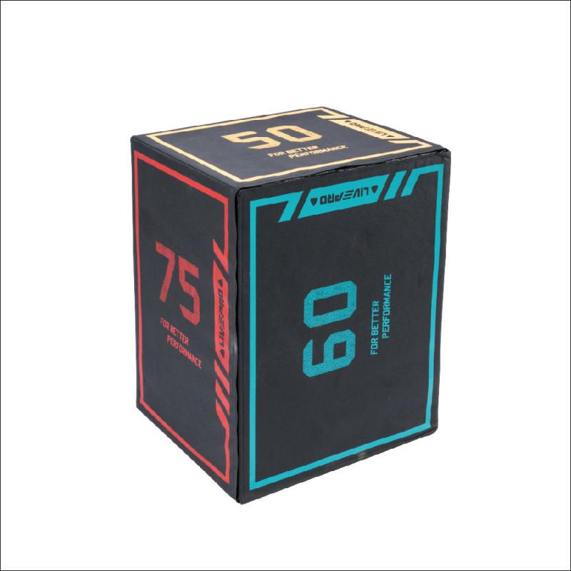 Soft Plyo Box 3-in-1 (8155) afbeelding 1
