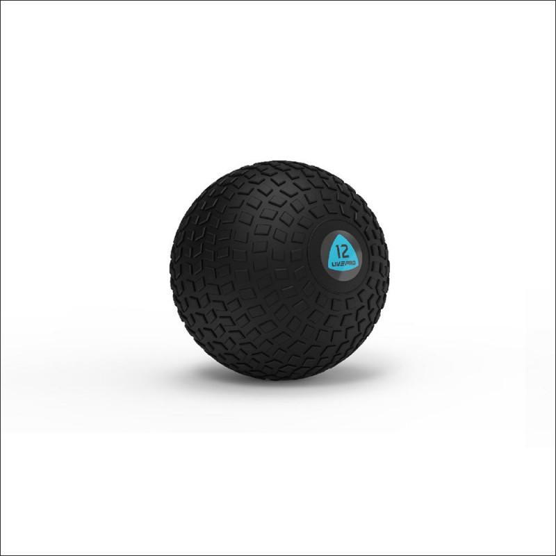 Slamm Ball Set 3/5/8/10/12/15/20kg (8105) afbeelding 1