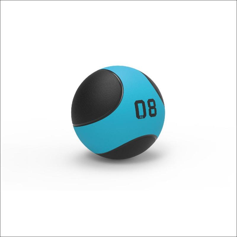 Medicine Ball Set 1/2/3/4/5/6/7/8/9/10kg (8112) afbeelding 1