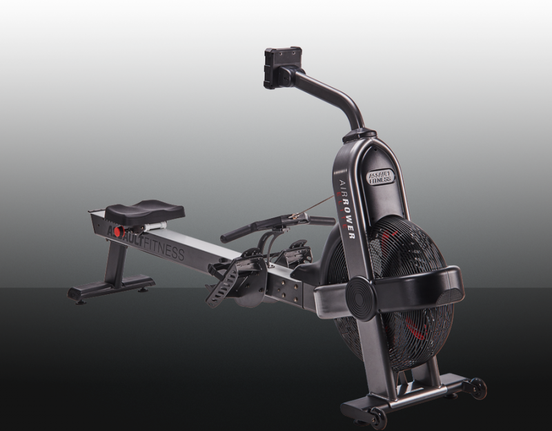 Assault Fitness AirRower Elite afbeelding 1