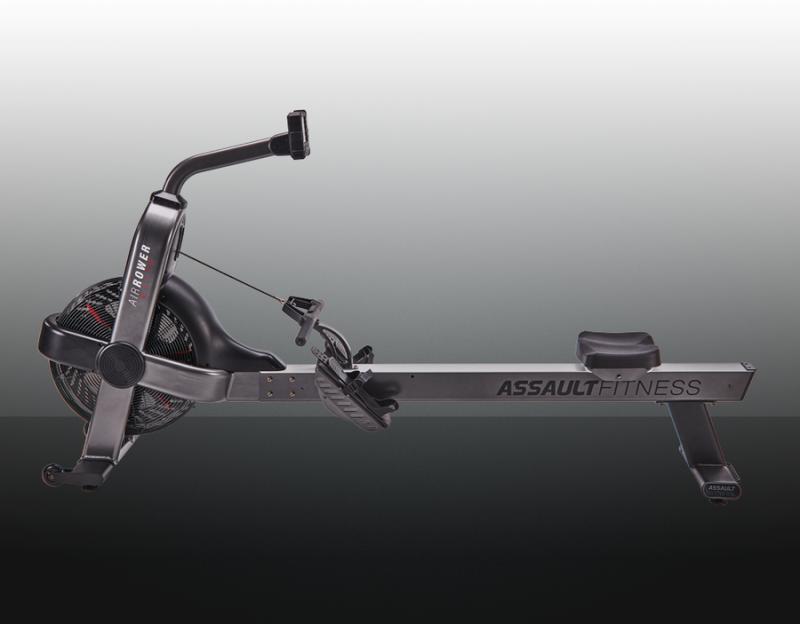 Assault Fitness AirRower Elite afbeelding 2