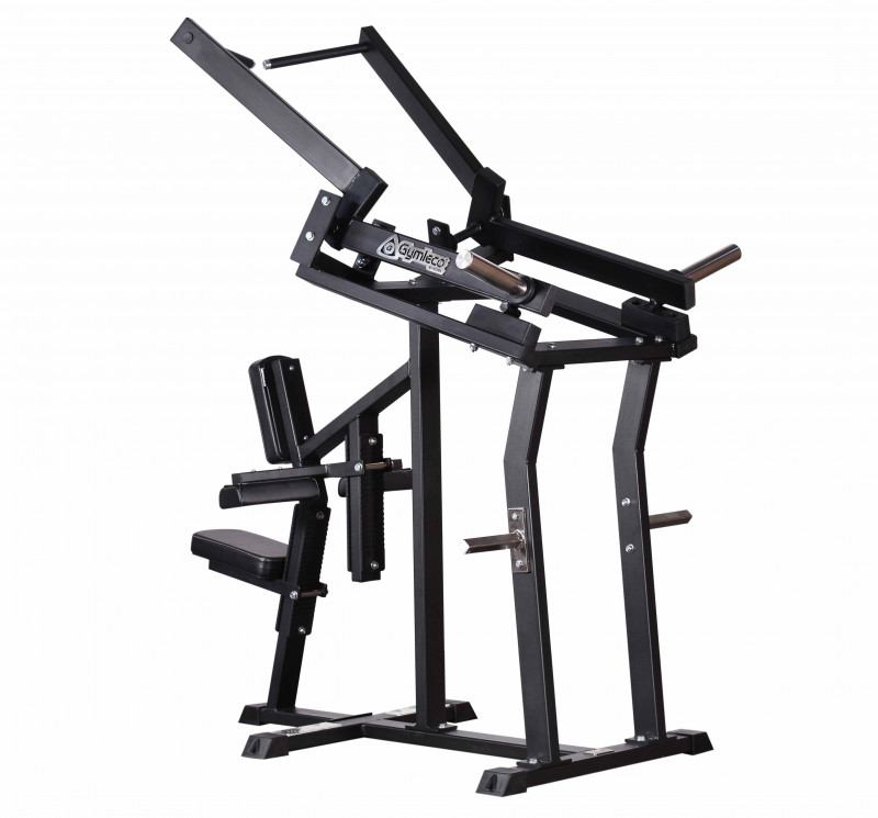 Gymleco ISO Lateral Pulldown ( 011 ) afbeelding 1