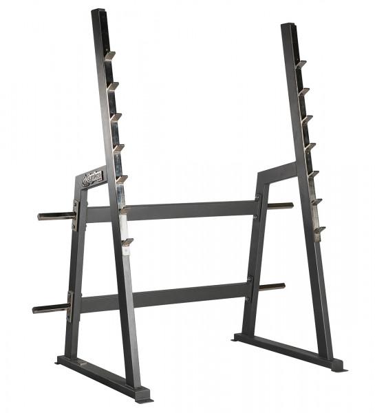 Gymleco Squat Rack ( 148 ) afbeelding 1