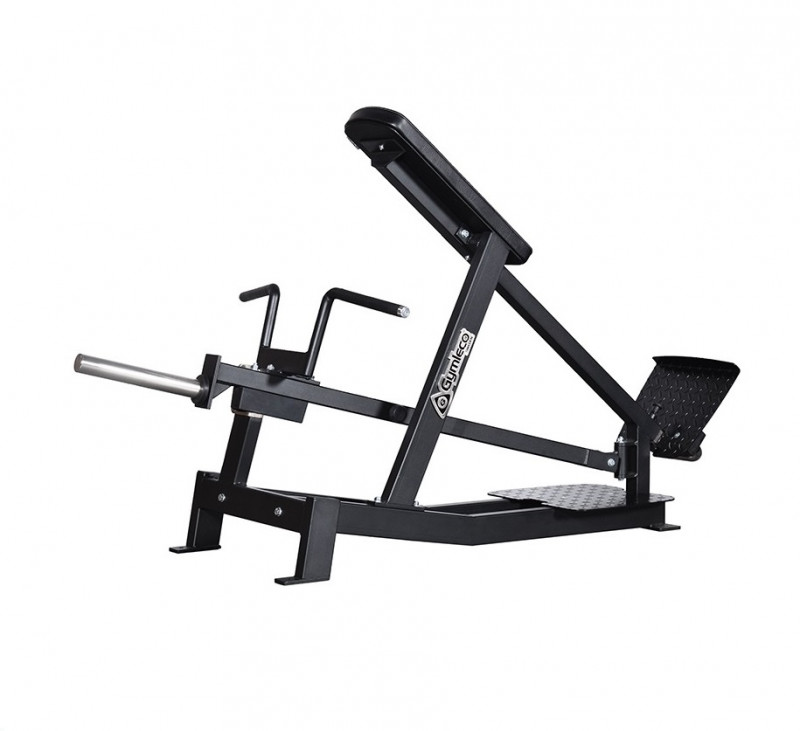Gymleco Incline T-Bar with chest cushion ( 116 ) afbeelding 1
