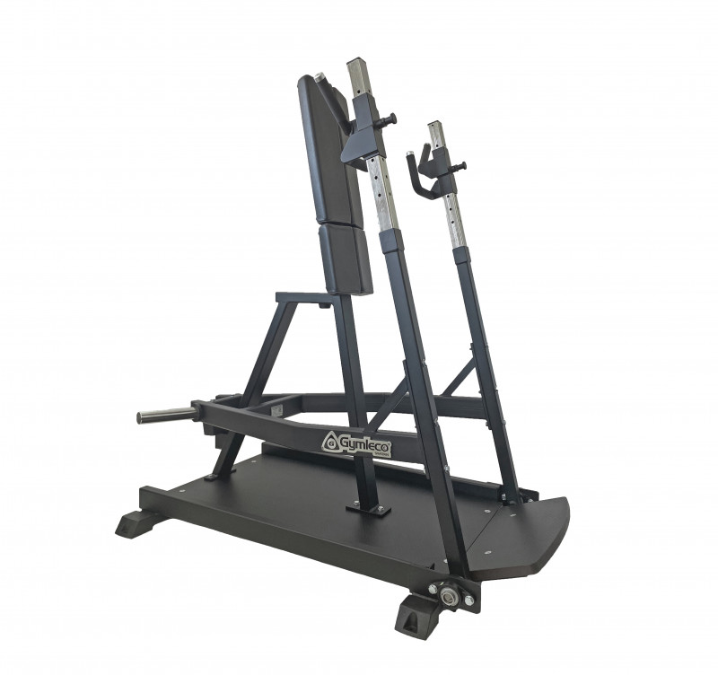 Gymleco Standing Chest Press ( 028 ) afbeelding 1