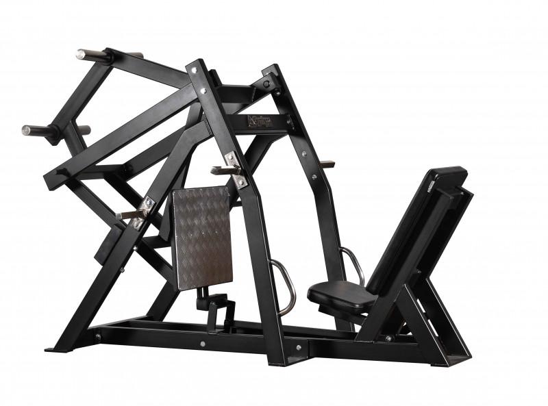 Gymleco Leg Press ( 043 ) afbeelding 1