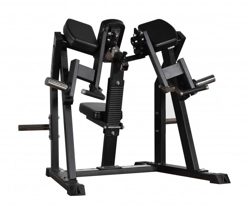 Gymleco Biceps machine ( 050 ) afbeelding 1