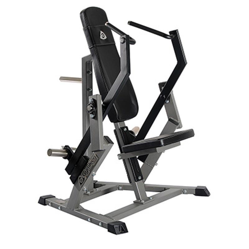 Gymleco Triceps machine ( 051 ) afbeelding 1