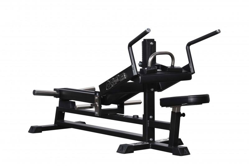 Gymleco Dip Press machine ( 055 ) afbeelding 1