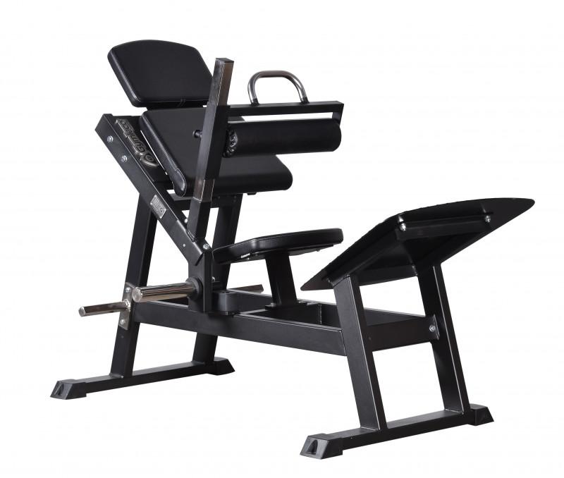Gymleco Hip Thrust machine ( 066 ) afbeelding 1