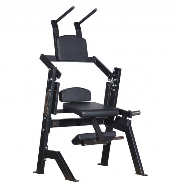Gymleco Abdominal, Seated ( 070 ) afbeelding 1