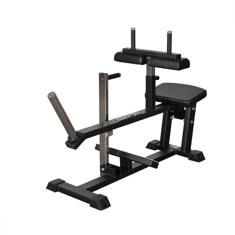 Gymleco Calf Press, Seated ( 145 ) afbeelding 1