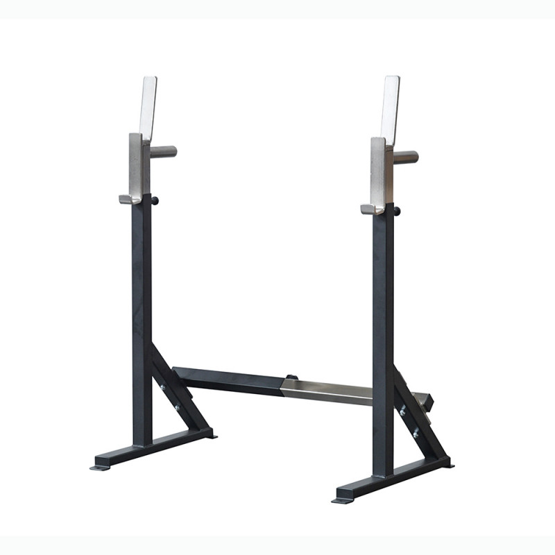 Gymleco Bench press / Squatrack, Adjustable ( 142 ) afbeelding 1